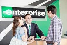 Enterprise sigue su expansión internacional.