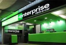 Enterprise llega a los aeropuertos de Brasil