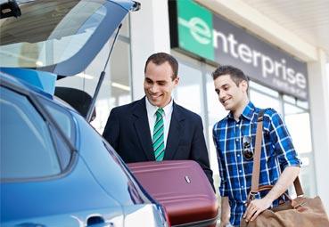 Enterprise abre una nueva oficina en el centro de Madrid