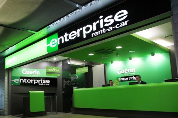 Enterprise abrirá un centro operacional en el sur de Madrid