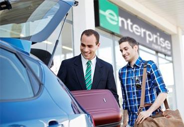 Enterprise Holdings se asocia con Nippon Rent-A-Car