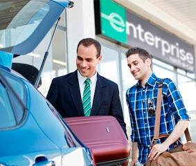 Enterprise Holdings cierra su ejercicio fiscal con mayor facturación