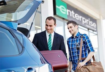 Enterprise Holdings abre su primera oficina en Suecia