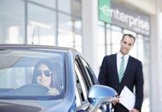 Enterprise lanza un nuevo servicio de suscripción