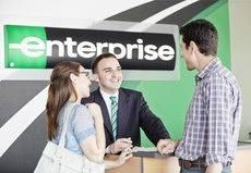 Enterprise mejora su servicio al cliente con innovación