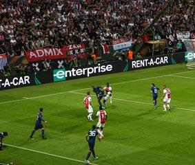 Enterprise renueva su colaboración con la UEFA Europa League