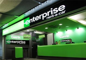 Enterprise inicia su actividad de 'rent a car' en Vietnam