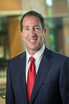 El vicepresidente de la franquicia global en Enterprise, Peter A Smith.