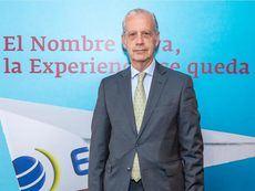 El director comercial y marketing de ERGO, Óscar Esteban.
