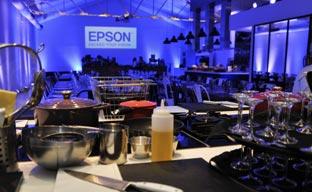 CWT Meetings & Events España trabaja para Epson