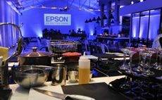 CWT Meetings & Events España trabaja para Epson