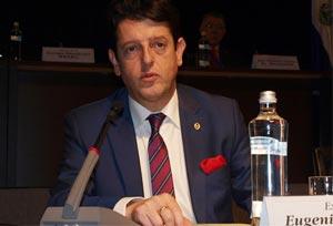 Eugenio de Quesada opta al Premio a la Excelencia Profesional en el Turismo