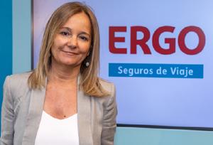 Ana Dueñas: 'El cambio de ERV a ERGO nos hace más fuertes localmente'