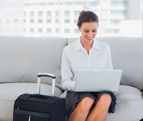ERV presenta nuevas coberturas de su producto para 'business travel'