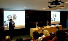 Gándara ha participado en el Aula de Innovación Turística de Esade.