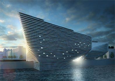 Escocia aumentar su oferta de sedes en los pr ximos a os for Oficina de turismo de escocia
