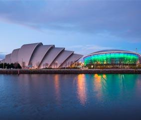 Escocia gana un premio de ICCA por una campaña promocional