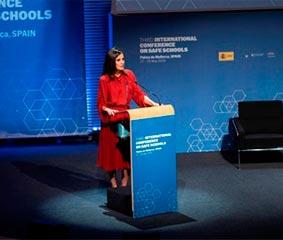 Palma acoge la III Conferencia Internacional de Escuelas Seguras