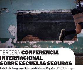 Palma acogerá la Conferencia Internacional de Escuelas Seguras