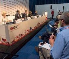 El congreso ESMO 2017 termina con récord de participación