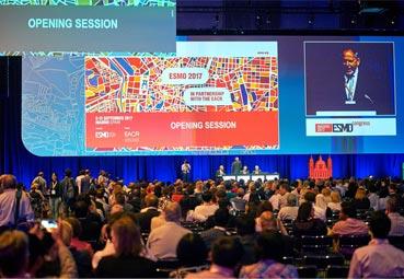 Madrid volverá a acoger en 2020 el congreso ESMO