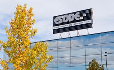 ESODE crea MBA en Organización Integral de Eventos