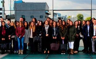 ESODE inaugura su curso académico 2016-2017