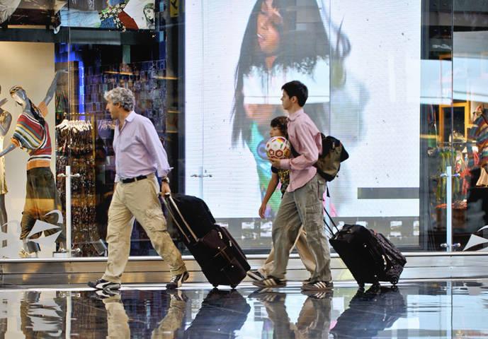 Los españoles opinan que tienen pocas vacaciones