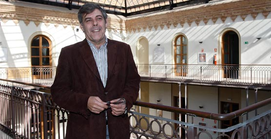 García Espinosa: 'El Turismo MICE goza de buena salud en general en España'