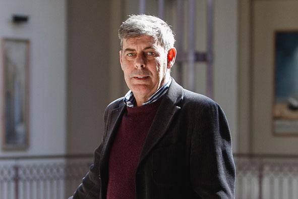 Carlos García Espinosa, nuevo presidente de APCE
