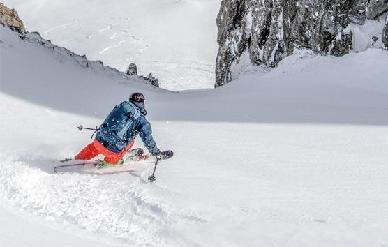 El esquí, una oportunidad para reactivar el Turismo antes de que acabe el año