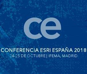 Madrid reúne a más de 2.000 profesionales en torno a la transformación digital y los mapas inteligentes