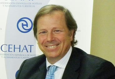 Ramón Estalella, reelegido para la ejecutiva de Hotrec