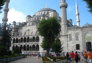 Peligran los dos grandes mercados emisores de Turquía: Alemania y Rusia