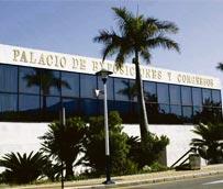 Estepona saca a concurso la gestión del Palacio de Congresos