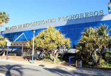 El Palacio seguirá con la Escuela de Hostelería de Estepona