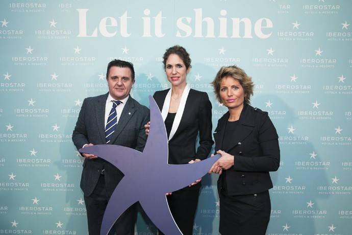 Grupo Iberostar presenta su nueva línea estratégica