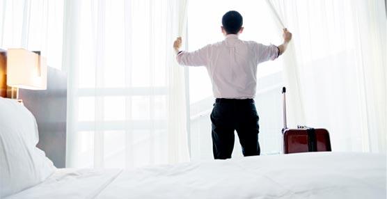 Un tercio de los profesionales considera que viajar por trabajo es estresante