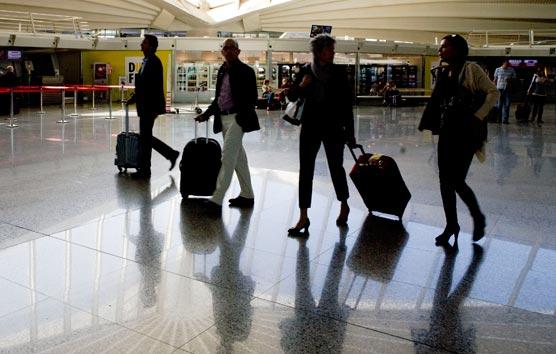 España ve tendencias positivas de gasto en el Business Travel y MICE para 2020