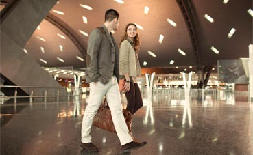 Los viajeros 'millennials' son más sociables