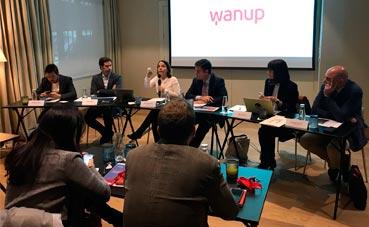 Estudio Wanup sobre la fidelidad de viajeros de negocio