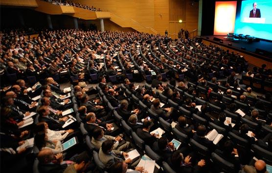 El impacto económico del Sector MICE en España se acerca a los 7.000 millones