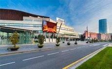 Euskalduna instala nuevos proyectores en sus salas
