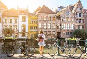 Los turistas europeos están dispuestos a viajar en los meses de otoño e invierno