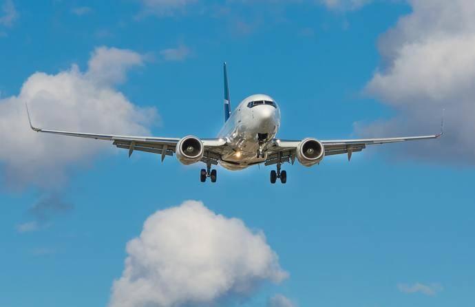 IATA califica de 'decepcionantes' las directrices de la CE