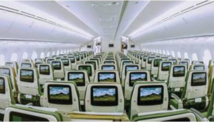 Ethiopian lanza vuelos a África desde 490 euros
