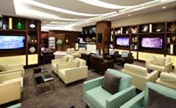 Etihad Airways mejora su servicio de salas VIP