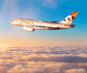 Etihad Airways ofrece mayor flexibilidad en la gestión de vuelos
