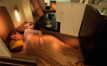Etihad Airways crea un nuevo nivel de exclusividad