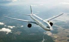 Etihad Airways transportó a 17,8 millones de pasajeros en 2018.
